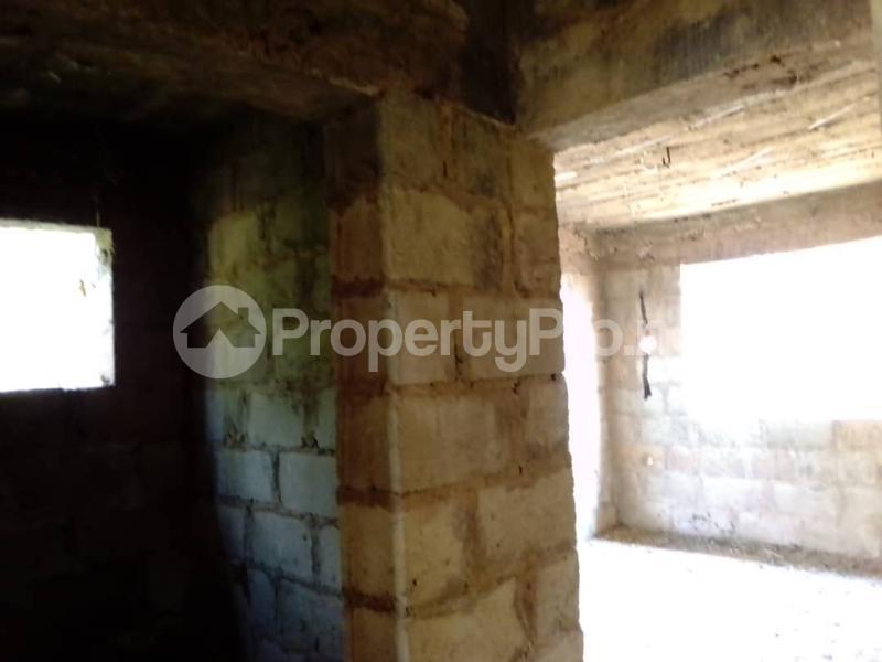 2 bedroom Blocks of Flats House for sale *ekerin unit 10, ologuneru, Ibadan  Ibadan Oyo - 6