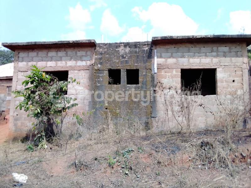 2 bedroom Blocks of Flats House for sale *ekerin unit 10, ologuneru, Ibadan  Ibadan Oyo - 7