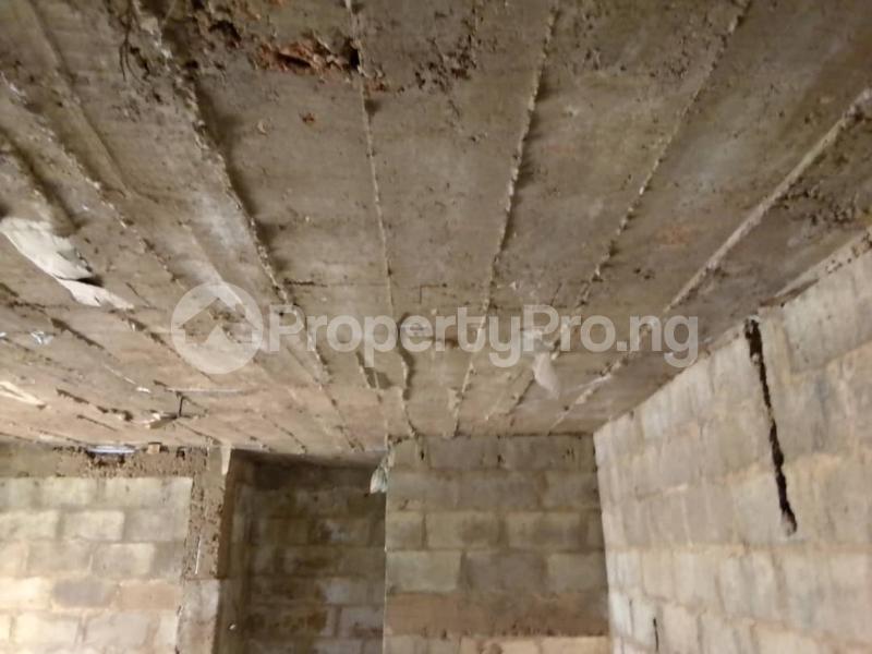 2 bedroom Blocks of Flats House for sale *ekerin unit 10, ologuneru, Ibadan  Ibadan Oyo - 0
