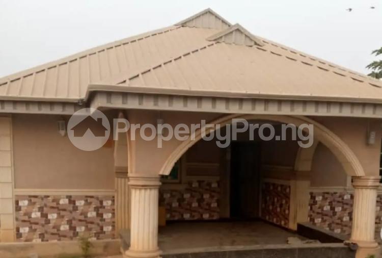 3 bedroom Flat / Apartment for sale - Moniya Ibadan Oyo - 1