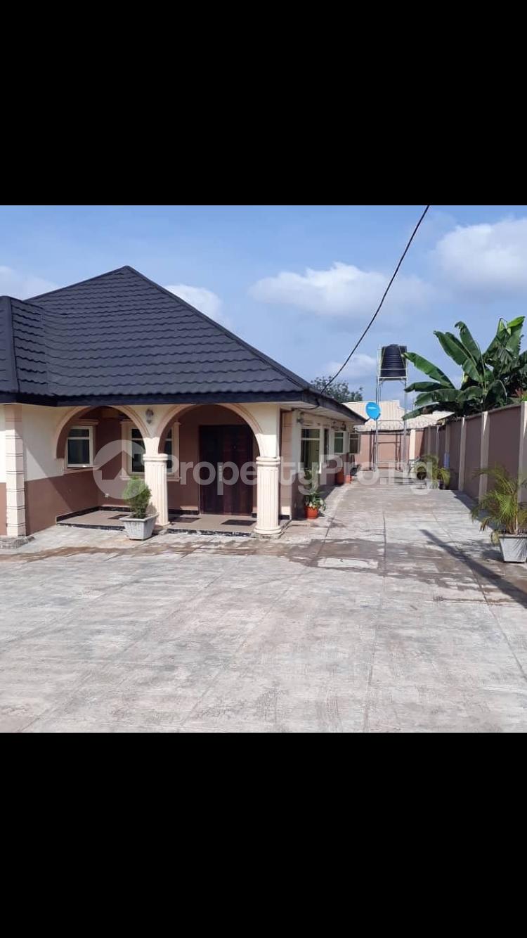 2 bedroom Blocks of Flats House for sale Agbofieti,after nihort  Idishin Ibadan Oyo - 0