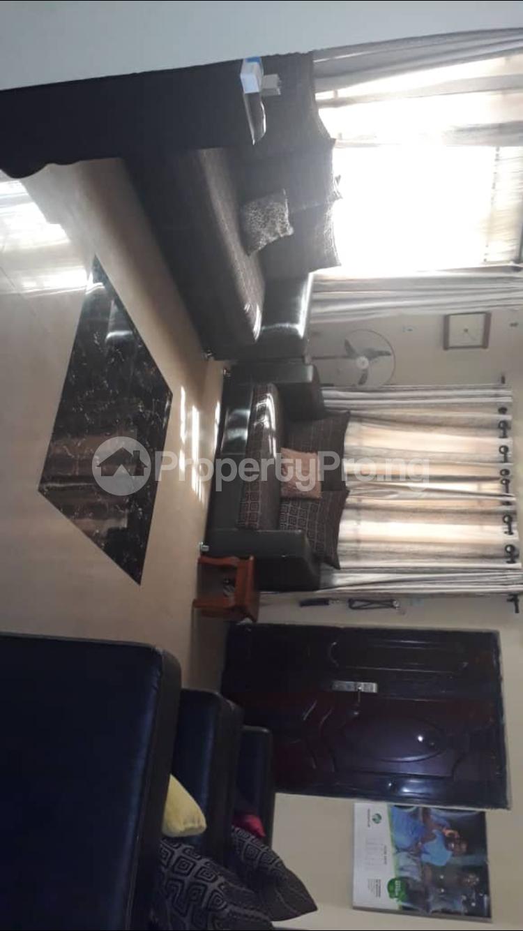 2 bedroom Blocks of Flats House for sale Agbofieti,after nihort  Idishin Ibadan Oyo - 5