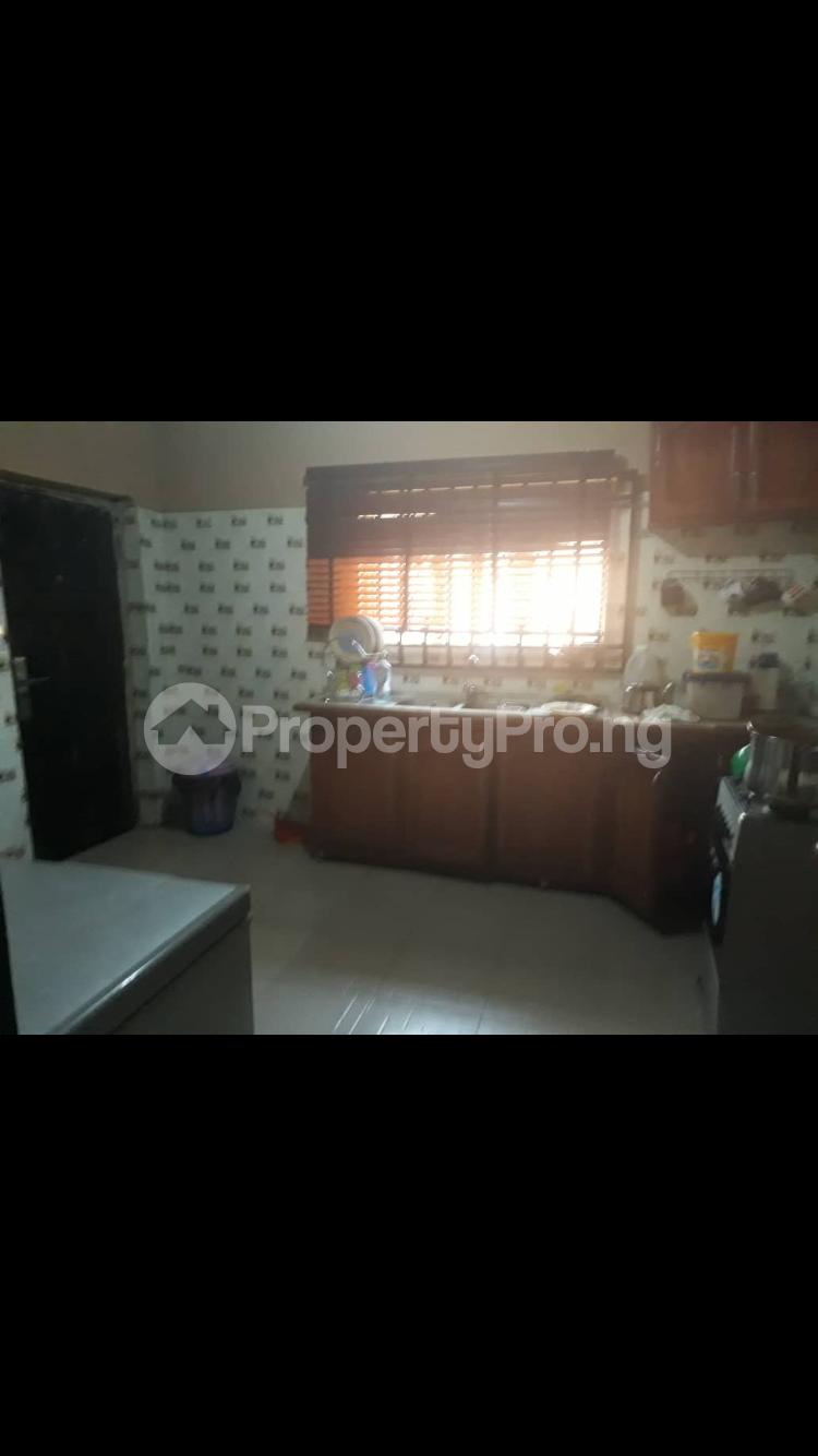 2 bedroom Blocks of Flats House for sale Agbofieti,after nihort  Idishin Ibadan Oyo - 2