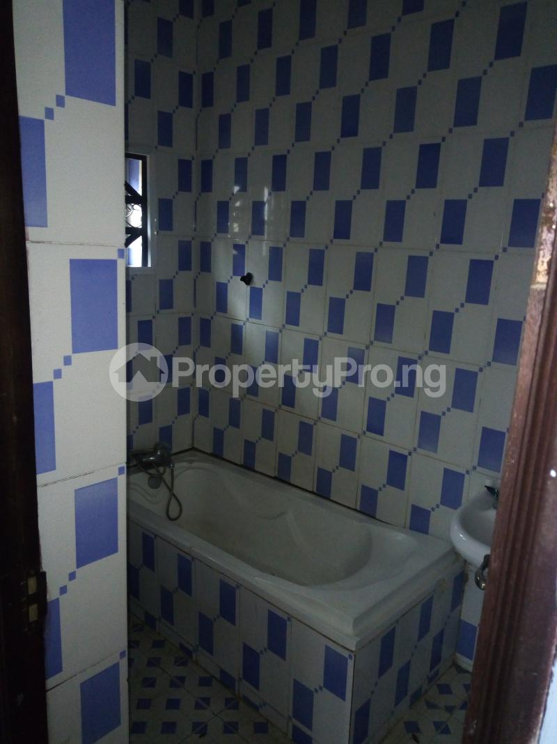 2 bedroom Flat / Apartment for sale Bacoco 8miles Calabar Cross River - 1