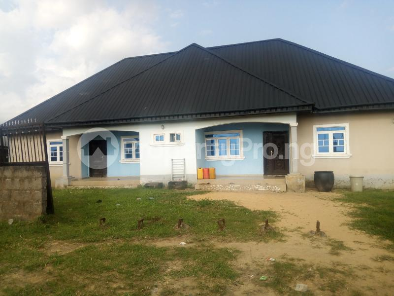2 bedroom Flat / Apartment for sale Bacoco 8miles Calabar Cross River - 0