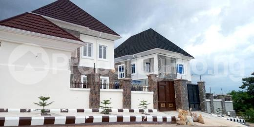 4 bedroom Duplex for sale WTC ESTATE ENUGU STATE. Enugu Enugu - 0