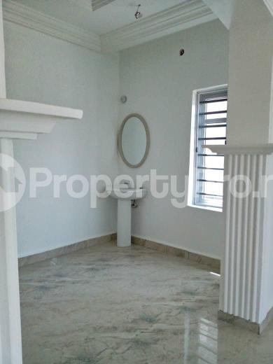 4 bedroom Duplex for sale WTC ESTATE ENUGU STATE. Enugu Enugu - 4