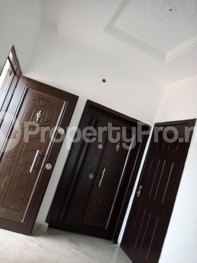 4 bedroom Duplex for sale WTC ESTATE ENUGU STATE. Enugu Enugu - 11