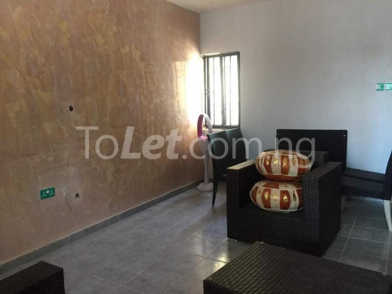 House for rent Suncity Estate Galadinmawa Abuja - 1