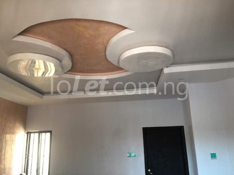 House for rent Suncity Estate Galadinmawa Abuja - 3