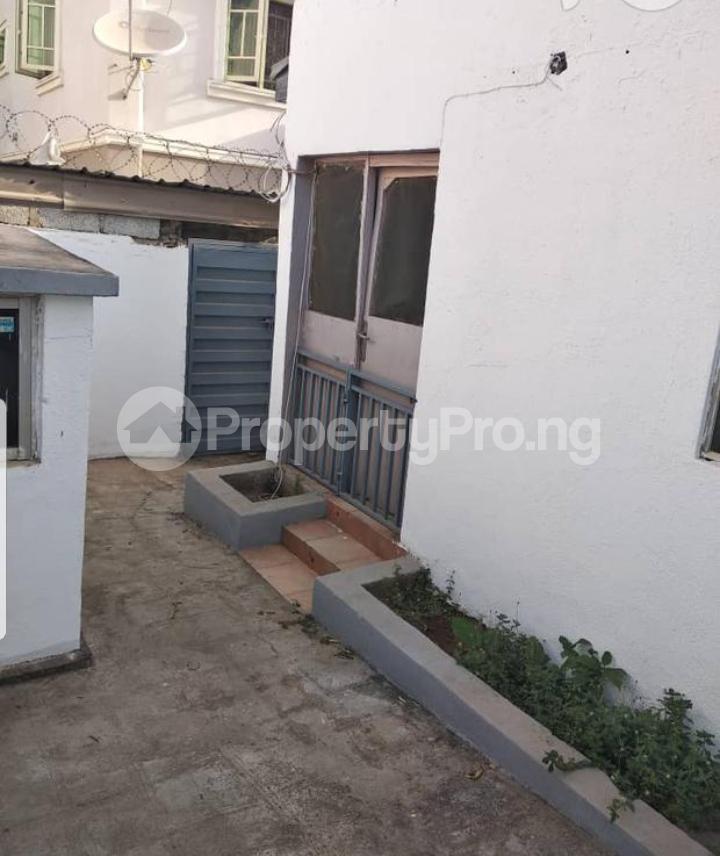 5 bedroom Semi Detached Duplex House for sale Lokogoma Abuja - 4