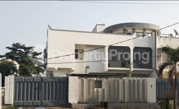 5 bedroom Semi Detached Duplex House for sale Lokogoma Abuja - 0