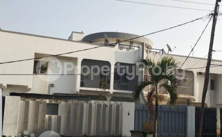 5 bedroom Semi Detached Duplex House for sale Lokogoma Abuja - 7