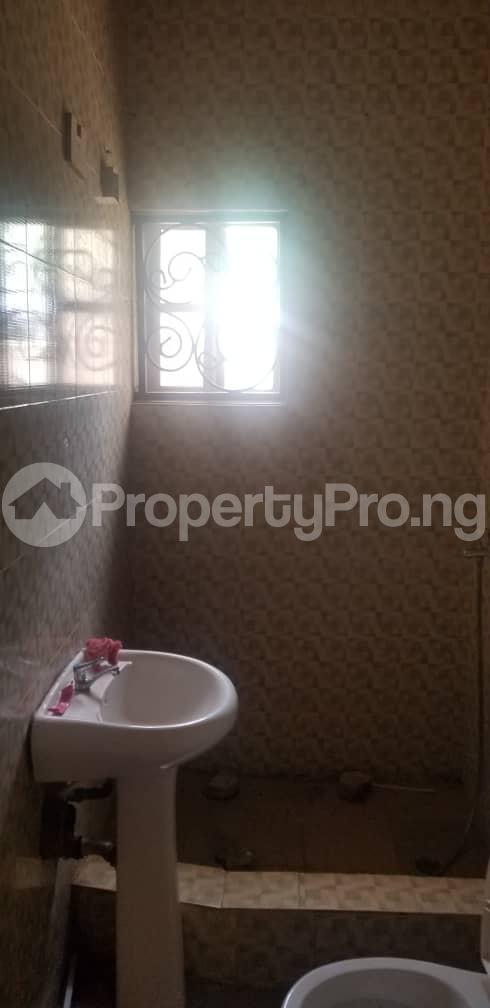 2 bedroom Mini flat for rent Omolayo /akobo Akobo Ibadan Oyo - 3