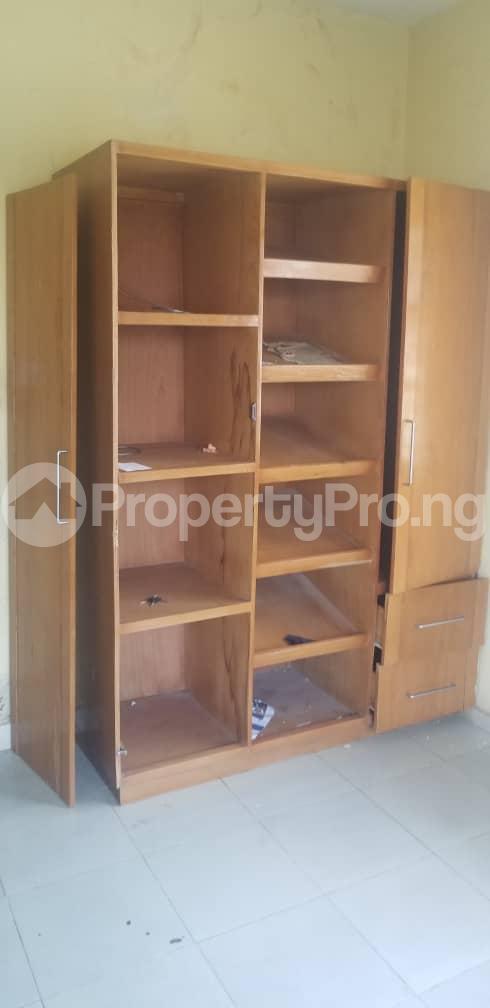 2 bedroom Mini flat for rent Omolayo /akobo Akobo Ibadan Oyo - 6