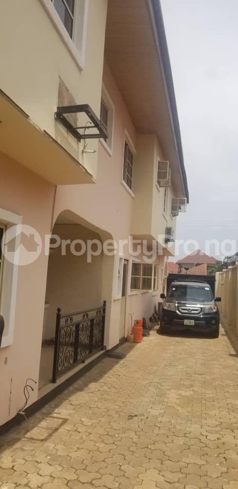 2 bedroom Mini flat for rent Omolayo /akobo Akobo Ibadan Oyo - 0