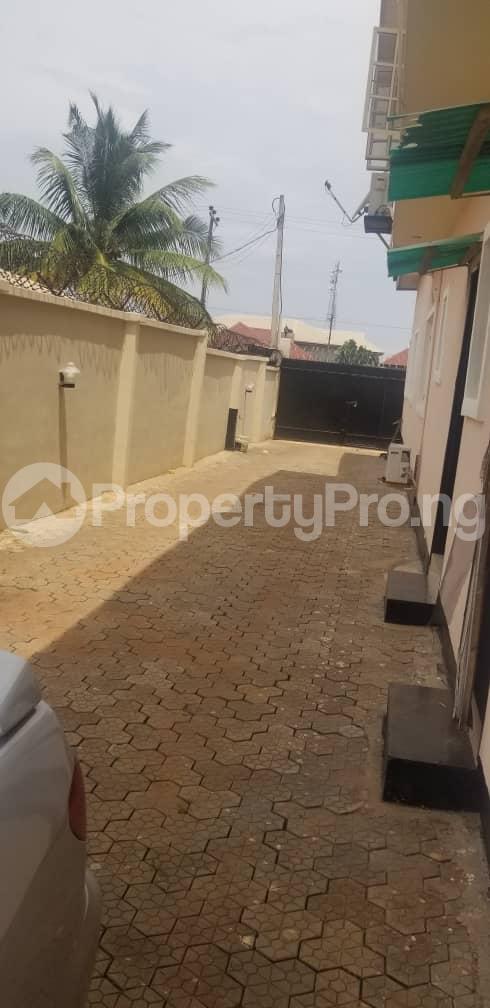 2 bedroom Mini flat for rent Omolayo /akobo Akobo Ibadan Oyo - 2