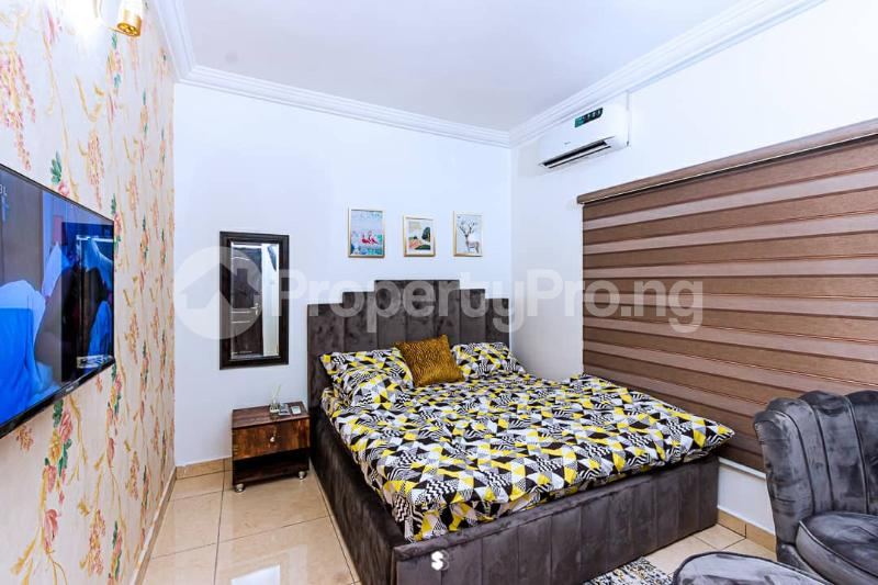 2 bedroom Self Contain Flat / Apartment for shortlet Ikate Lekki Lagos - 11