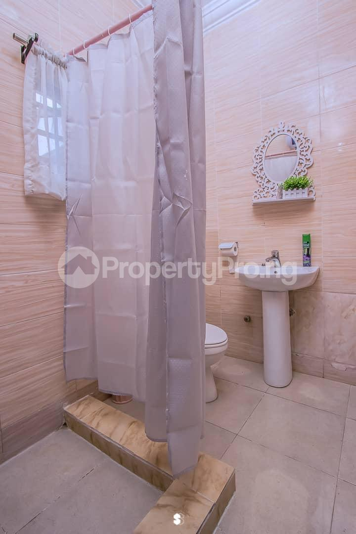2 bedroom Self Contain Flat / Apartment for shortlet Ikate Lekki Lagos - 10