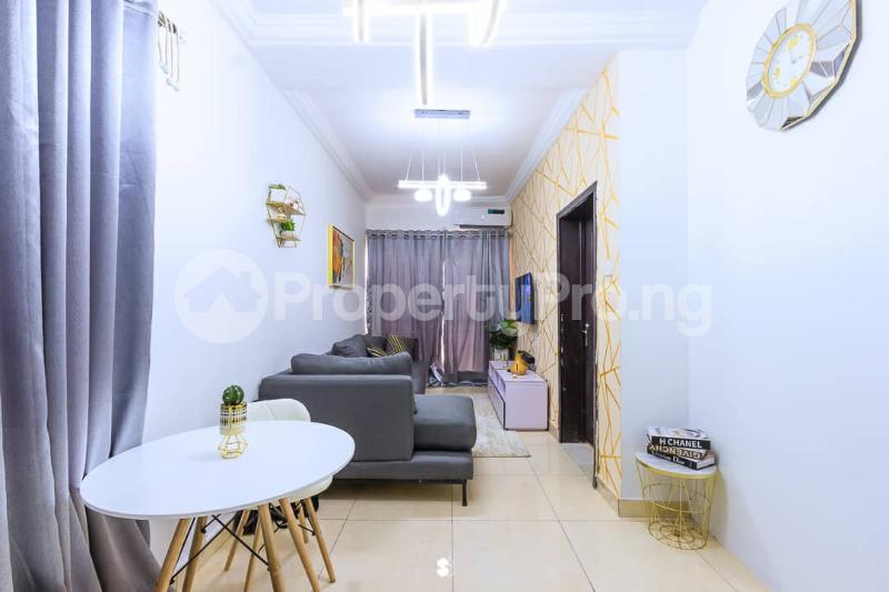 2 bedroom Self Contain Flat / Apartment for shortlet Ikate Lekki Lagos - 7