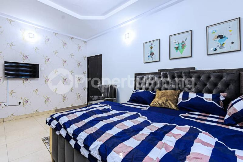 2 bedroom Self Contain Flat / Apartment for shortlet Ikate Lekki Lagos - 4