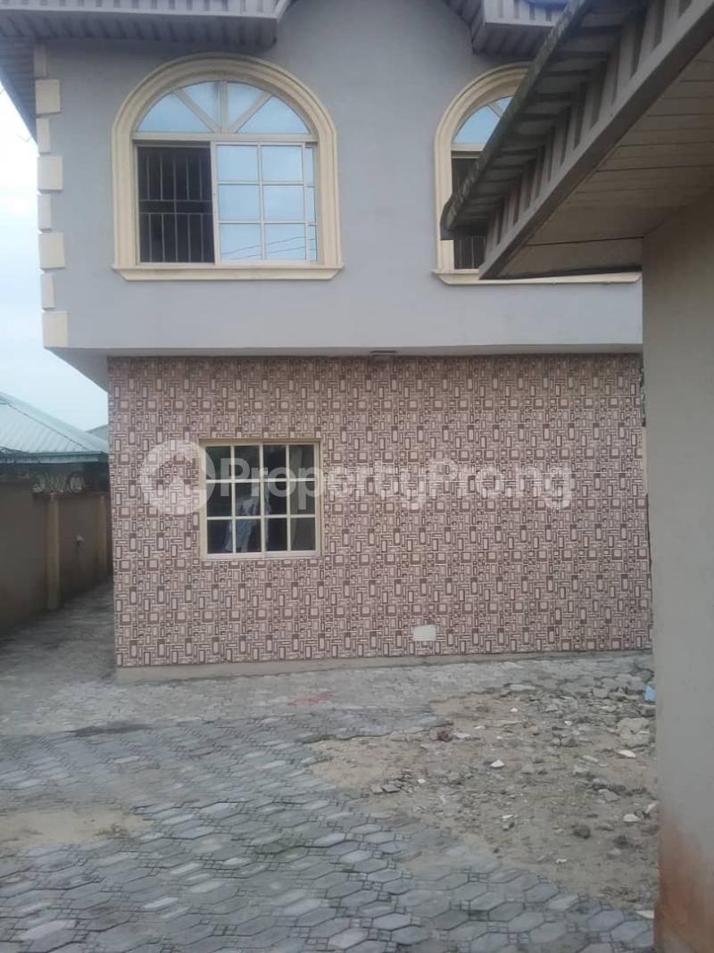 2 bedroom Flat / Apartment for rent Ologunfe Ibeju-Lekki Lagos - 4
