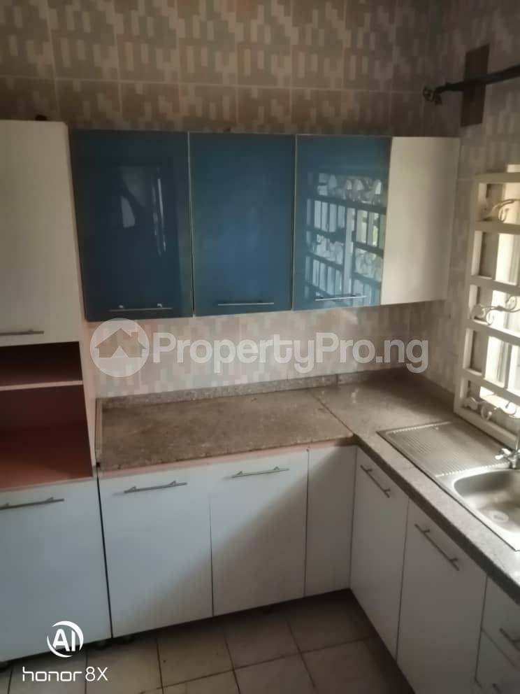 2 bedroom Mini flat Flat / Apartment for rent No. 30 Aquamarine Estate, Along Apo Mechanic, Wumba  Wumba Abuja - 1