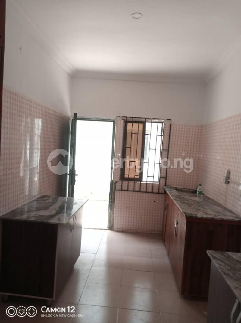 2 bedroom Semi Detached Bungalow for rent Blue Gate Estate Oluyole Ibadan Oluyole Estate Ibadan Oyo - 5