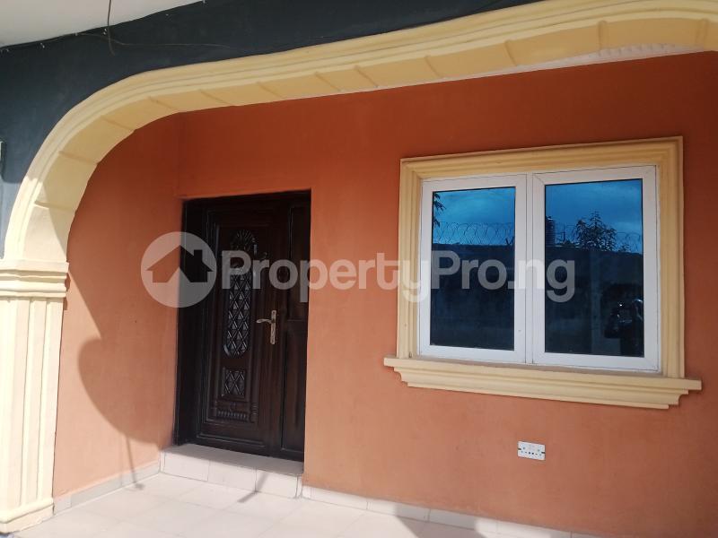 2 bedroom Blocks of Flats for rent Moshood Olayiwola/abela/adetokun Ibadan north west Ibadan Oyo - 1