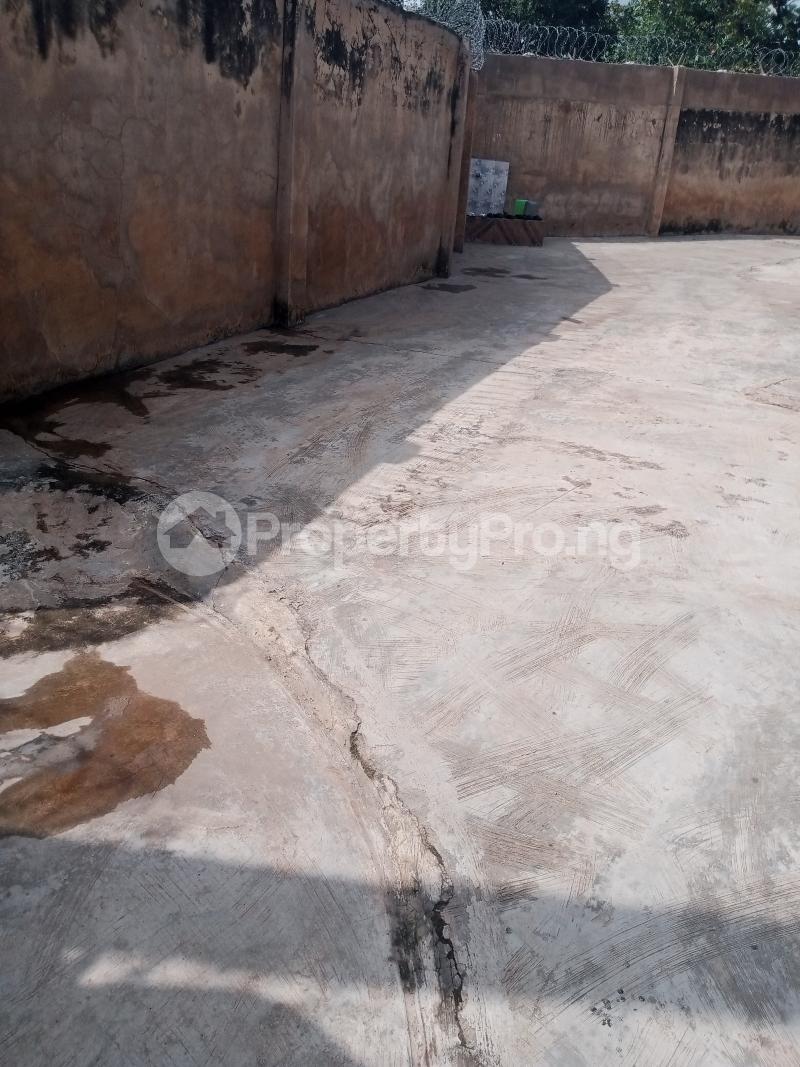 2 bedroom Blocks of Flats for rent Moshood Olayiwola/abela/adetokun Ibadan north west Ibadan Oyo - 0