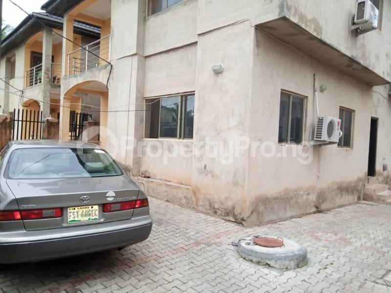 2 bedroom Semi Detached Bungalow for rent Blue Gate Estate Oluyole Ibadan Oluyole Estate Ibadan Oyo - 0