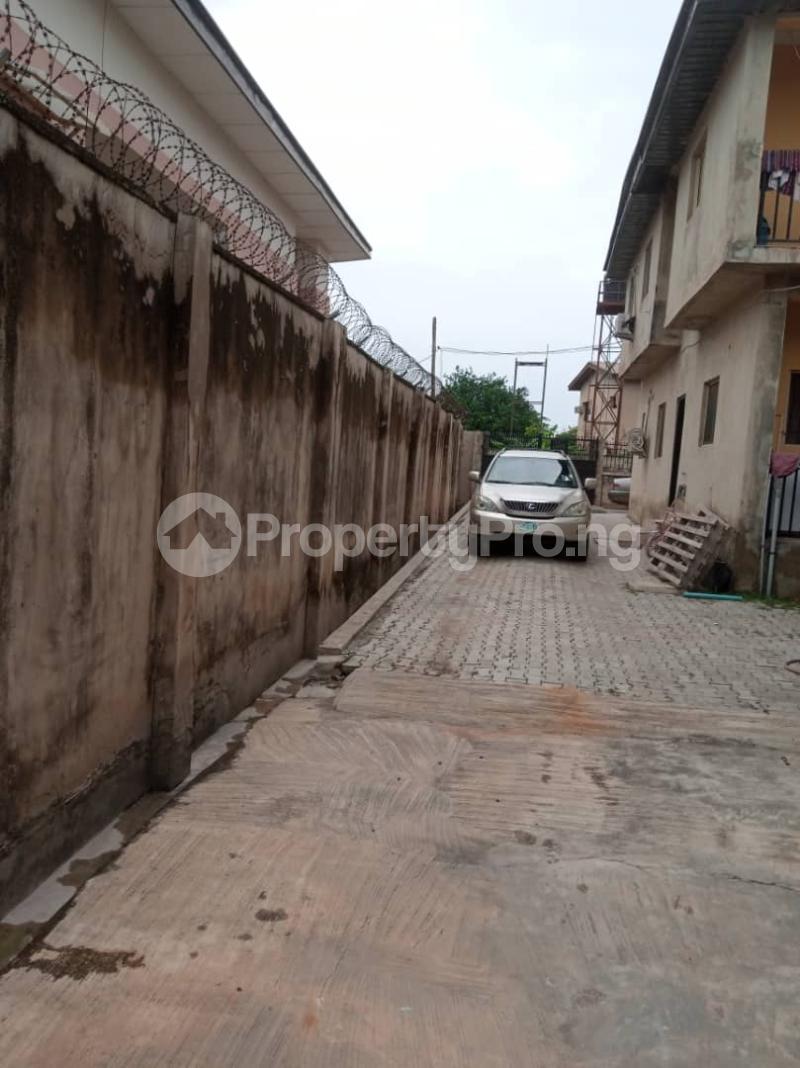 2 bedroom Semi Detached Bungalow for rent Blue Gate Estate Oluyole Ibadan Oluyole Estate Ibadan Oyo - 1