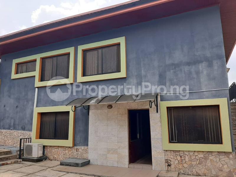 2 bedroom Mini flat for rent Adebayo Ayorinde Jericho Ibadan Jericho Ibadan Oyo - 0
