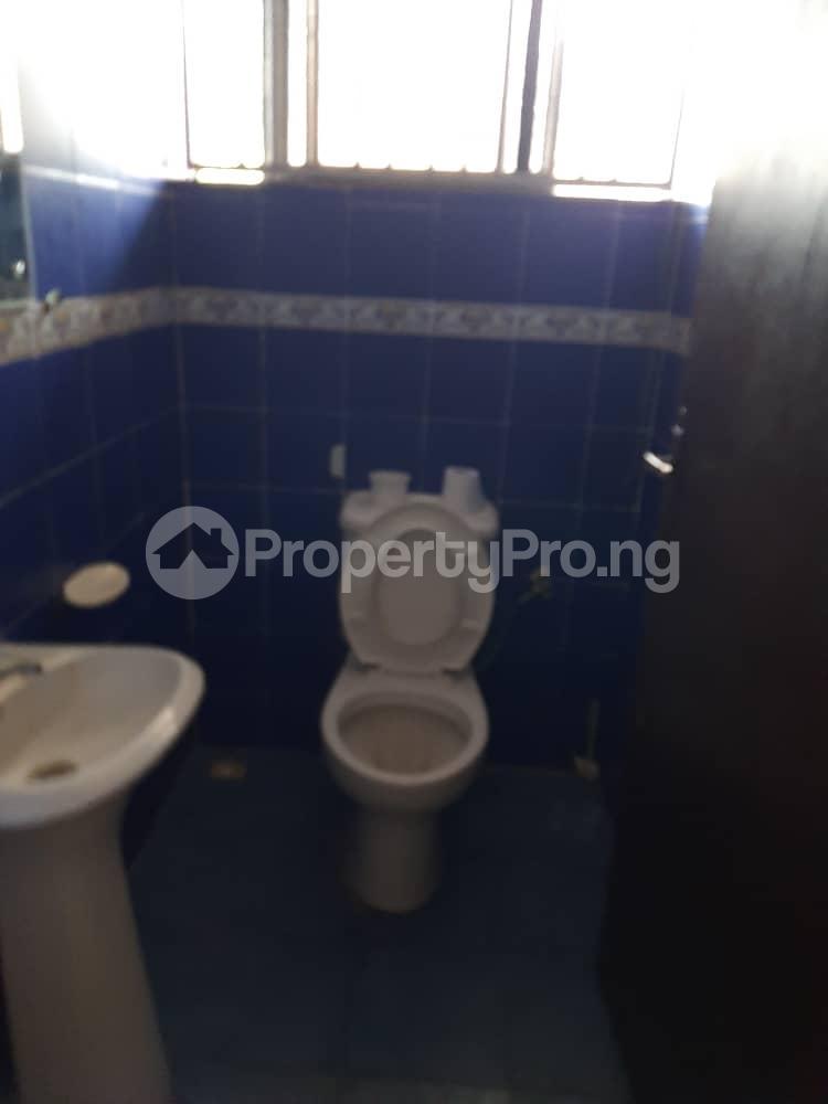 2 bedroom Mini flat for rent Adebayo Ayorinde Jericho Ibadan Jericho Ibadan Oyo - 2