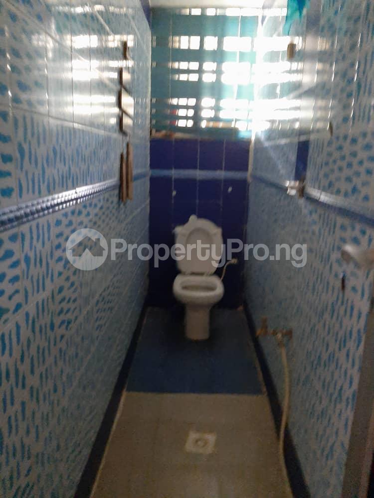 2 bedroom Mini flat for rent Adebayo Ayorinde Jericho Ibadan Jericho Ibadan Oyo - 1
