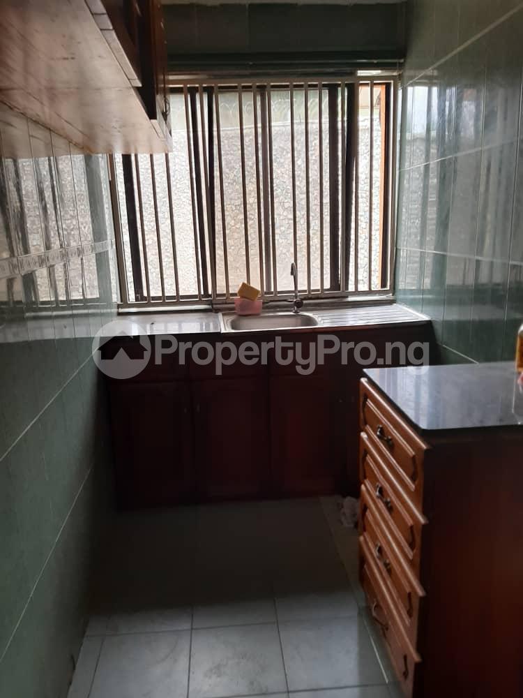 2 bedroom Mini flat for rent Adebayo Ayorinde Jericho Ibadan Jericho Ibadan Oyo - 4