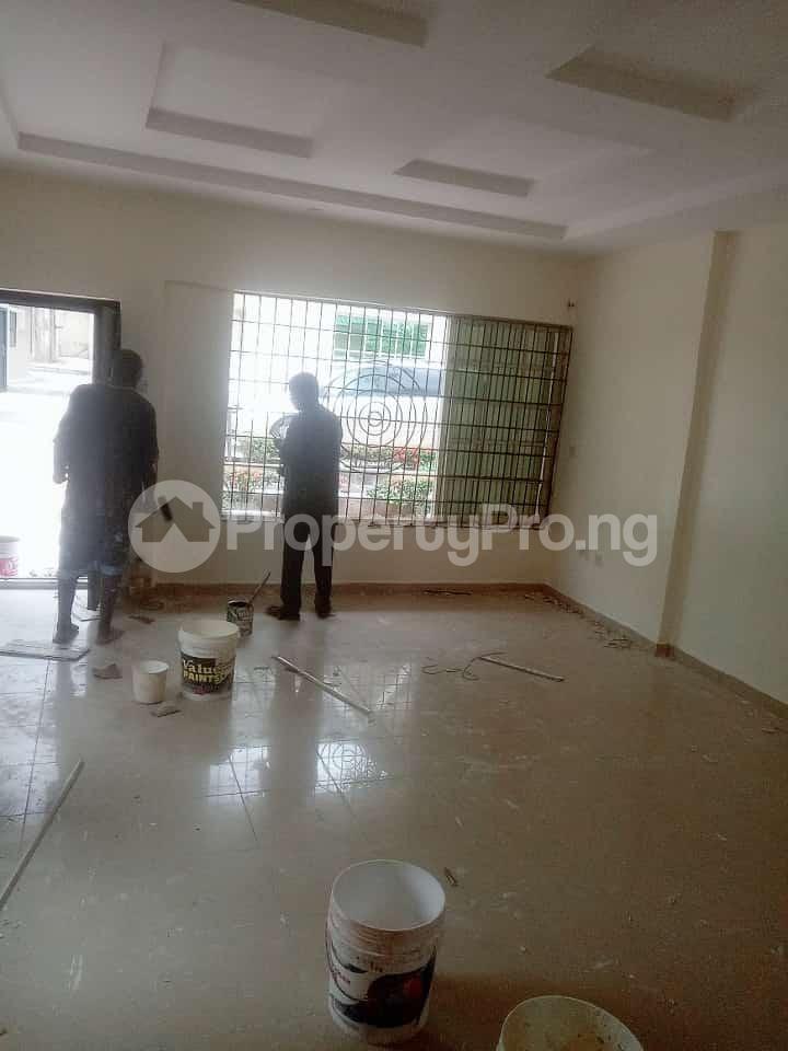 2 bedroom Semi Detached Bungalow for rent Omolayo Akobo Ibadan Akobo Ibadan Oyo - 1