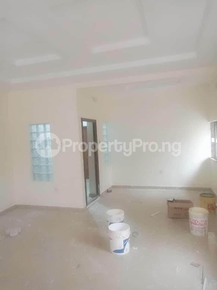 2 bedroom Semi Detached Bungalow for rent Omolayo Akobo Ibadan Akobo Ibadan Oyo - 0