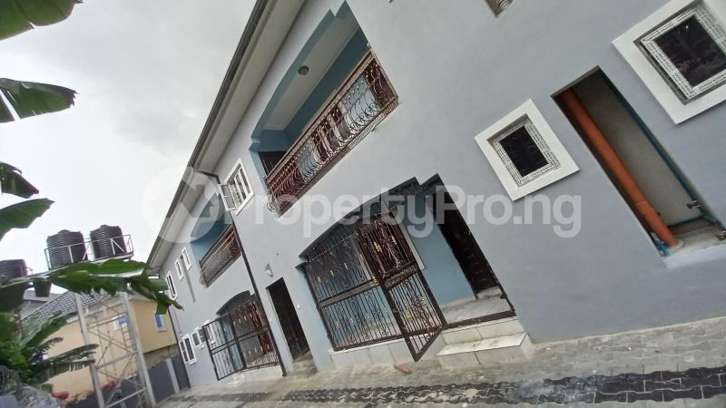 2 bedroom Mini flat for rent Off Sars Road Rumuagholu Rupkpokwu Port Harcourt Rivers - 2