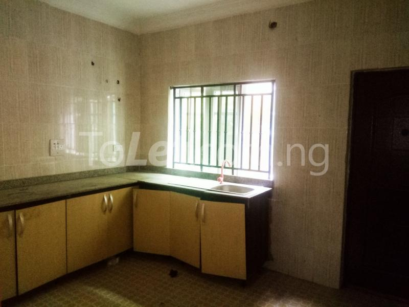 3 bedroom Flat / Apartment for rent Ocean Palm Estate Sangotedo Ajah Lagos - 6
