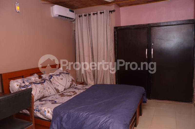 2 bedroom Flat / Apartment for shortlet East West Road Port Harcourt Rivers - 10