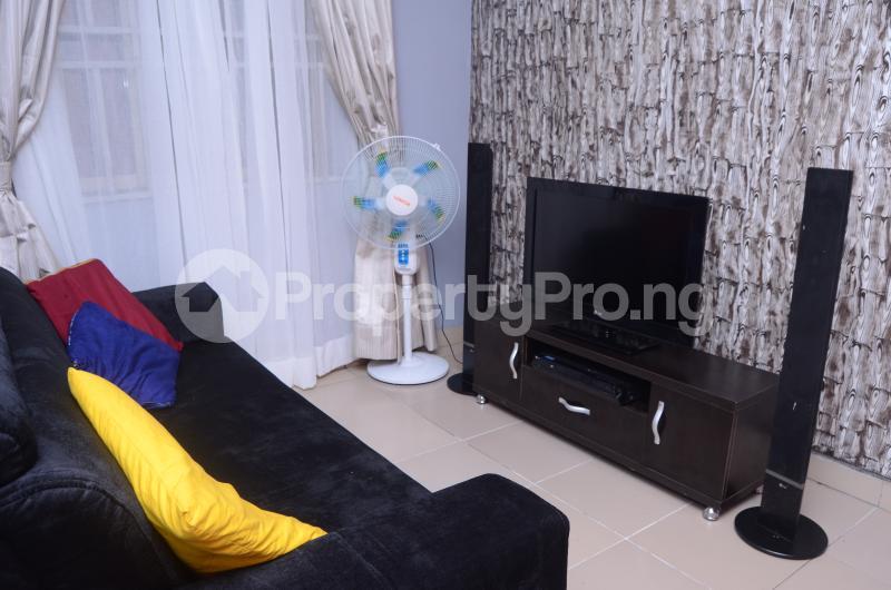 2 bedroom Flat / Apartment for shortlet East West Road Port Harcourt Rivers - 19