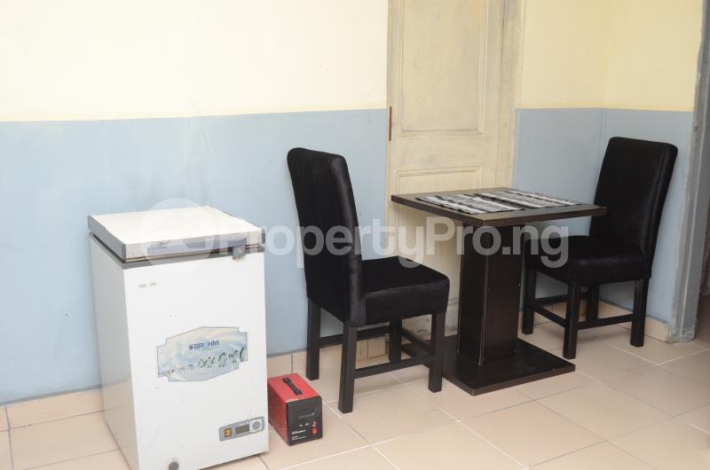 2 bedroom Flat / Apartment for shortlet East West Road Port Harcourt Rivers - 13