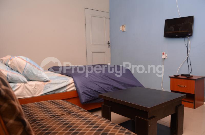 2 bedroom Flat / Apartment for shortlet East West Road Port Harcourt Rivers - 8