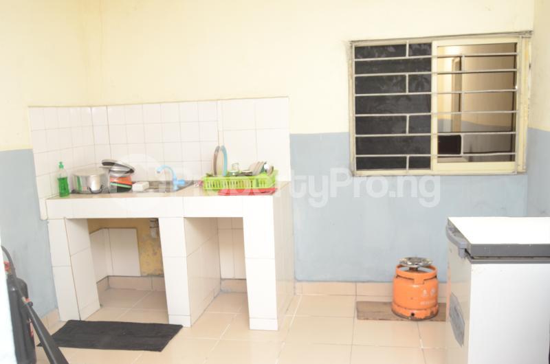 2 bedroom Flat / Apartment for shortlet East West Road Port Harcourt Rivers - 15