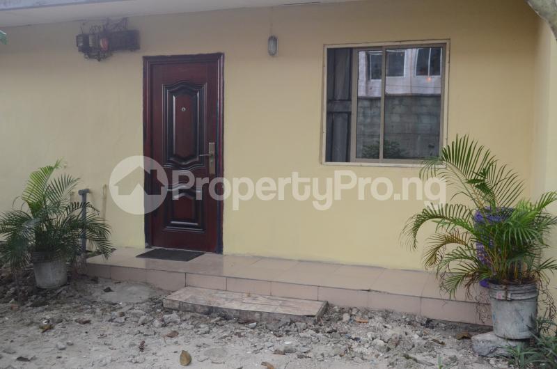2 bedroom Flat / Apartment for shortlet East West Road Port Harcourt Rivers - 14