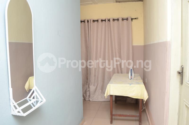 2 bedroom Flat / Apartment for shortlet East West Road Port Harcourt Rivers - 12
