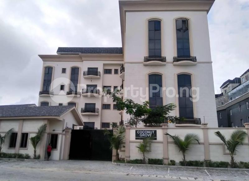 2 bedroom Flat / Apartment for rent Coconut groove estate ONIRU Victoria Island Lagos - 8