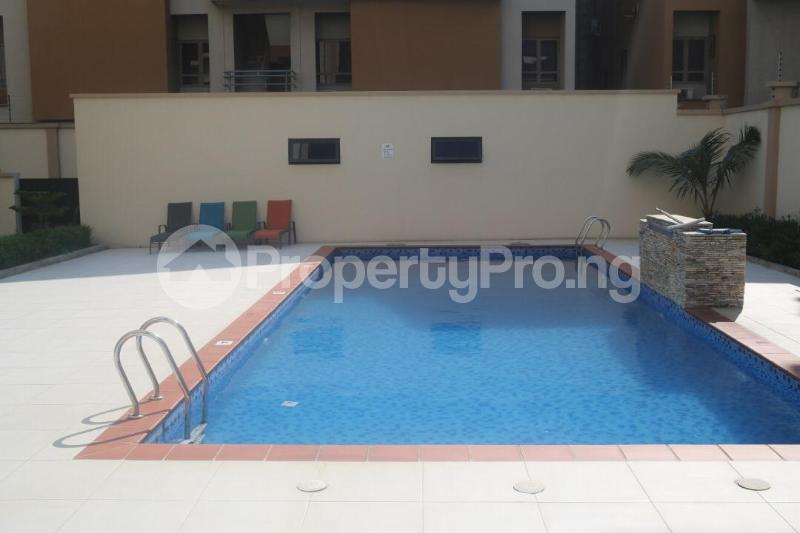 2 bedroom Flat / Apartment for rent Coconut groove estate ONIRU Victoria Island Lagos - 7