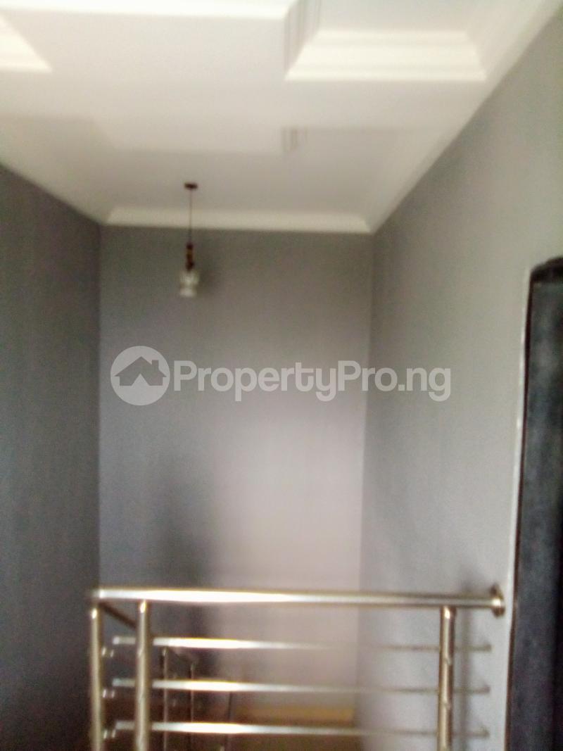 2 bedroom Blocks of Flats House for rent Kubwa Abuja - 3